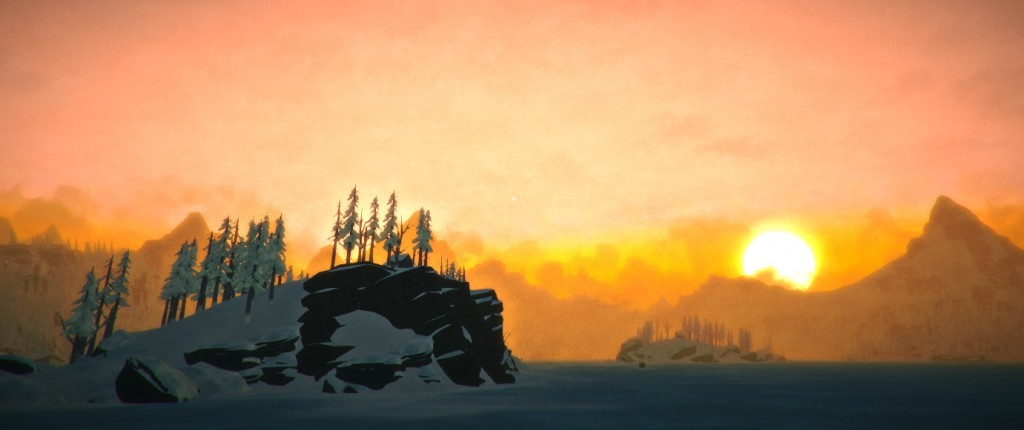 long dark 1024x430 The feeling of nature