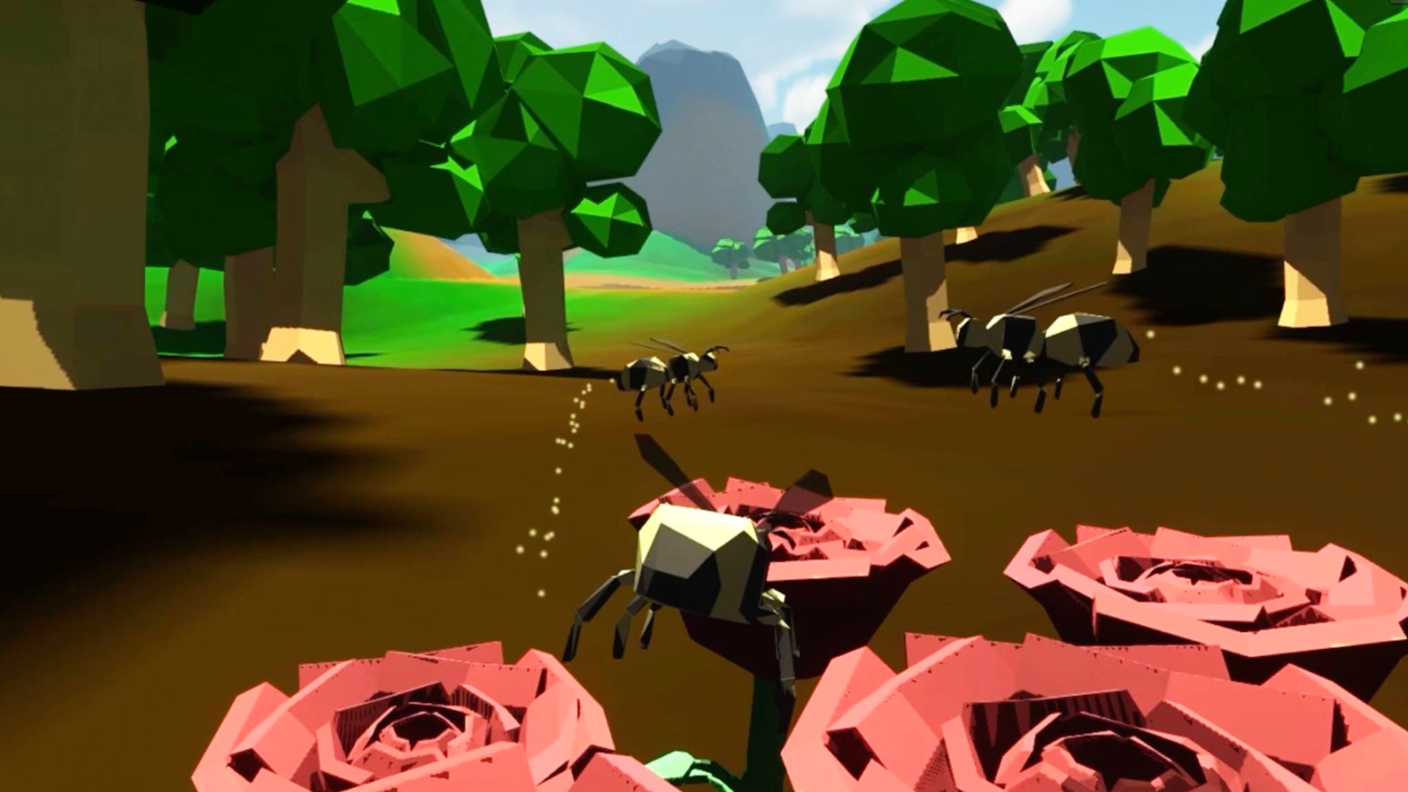 11002220 10153148939007783 1397498876 o Procedural games about bees