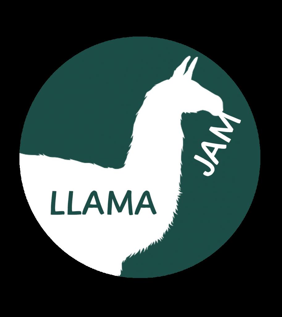 LlamaJam 913x1024 #LlamaJam