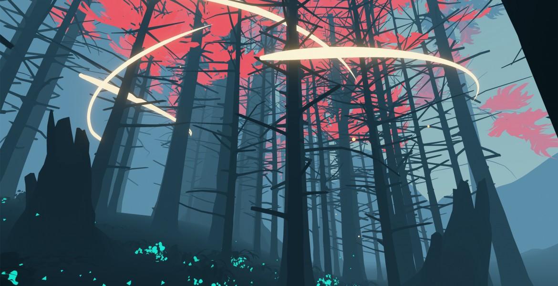 kickstarter ribbon creatures 2560x1440 no logo 1170x600 Playful Oasis